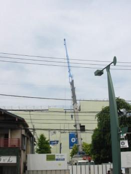 公共施設改修工事